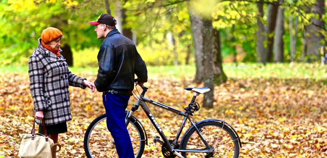 kuidas valida jalgratast