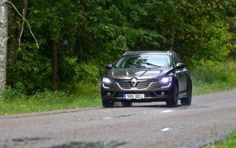 Renault Talisman universaal